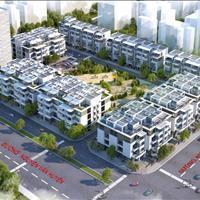 Chính chủ cần bán LK40 dự án Romantic Park Tây Hồ Tây vị trí đẹp, giá tốt nhất thị trường