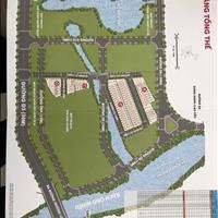 Chính chủ bán nền A-16 khu dân cư Verde Phú Hữu chỉ 23,8 triệu/m2 có VAT