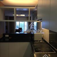 Cho thuê căn hộ Hòa Bình Green Apartment, nhà đẹp giá rẻ, thiết kế 3 phòng ngủ
