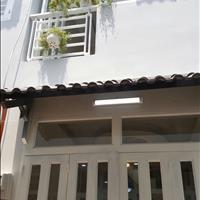 Bán nhà đẹp Hà Huy Giáp - Quận 12 giá chỉ 720 triệu (80%) 1 trệt 1 lầu