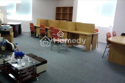Chính chủ cho thuê văn phòng tại tòa nhà Licogi 19, số 25 Tân Mai 60m2 giá chỉ 11 triệu