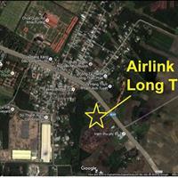 Siêu dự án Airlink City mặt tiền Quốc lộ 51 gần trạm thu phí số 2