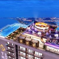 Tổ hợp khách sạn và căn hộ du lịch 5 sao - Một lần đầu tư, trọn đời hưởng lợi