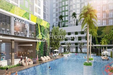 Cuộc sống đẳng cấp với căn hộ Charmington Iris Quận 4 - Căn hộ cao cấp bậc nhất Sài Gòn