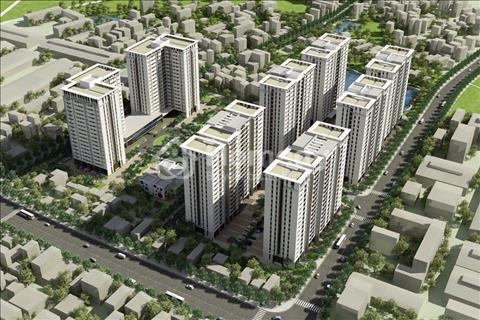 Chủ đầu tư chính thức tiếp nhận thông tin nhà ở xã hội Phú Lãm (The Vesta) V1 V2 ở Phú Lãm, Hà Đông