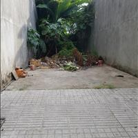 Ngân hàng thanh lý còn duy nhất 2 nền đường Đoàn Nguyễn Tuấn, sổ hồng riêng