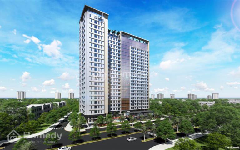 Chỉ 670 triệu sở hữu căn hộ cao cấp Sơn Trà Ocean View CK gần 300 triệu, tặng bộ nội thất cao cấp