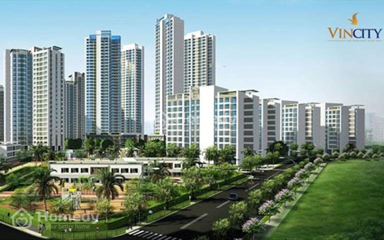 Chỉ với 5 triệu/tháng sở hữu ngay 1 căn hộ cao cấp trung tâm quận 9, VinCity, đặt chỗ ngay hôm nay