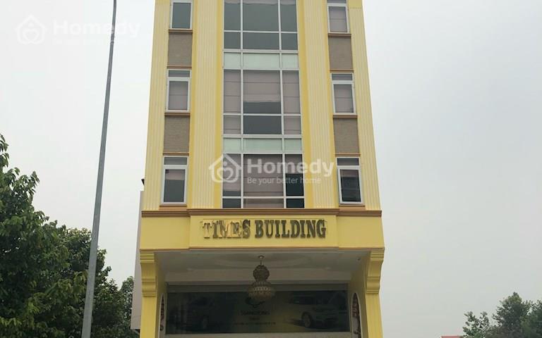 Cho thuê văn phòng Quận 2 Tạ Hiện ngay Đảo Kim Cương, DT sử dụng 700m2, 5 tầng, thang máy, hầm xe