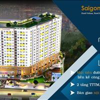 Bán gấp căn hộ mặt tiền Hương lộ 2, 67m2, 2 phòng ngủ, chính chủ