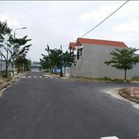 Cần bán lô đất Làng Đại Học, ngay đại học Phan Chu Trinh, hướng Đông, vị trí đẹp, đường thông