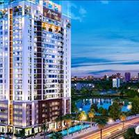 Căn hộ resort 5 sao mặt tiền Nguyễn Văn Linh quận 7, tặng full bếp cao cấp 250 triệu