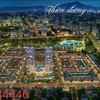 Nhà phố thương mại cao cấp Barya Citi Bà Rịa Vũng Tàu