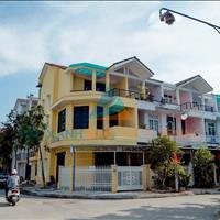 Mua nhà mặt tiền Hoàng Quốc Việt rinh liền Vespa, diện tích 126m2