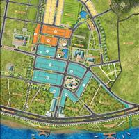 Dự án đất nền giá rẻ full vị trí ưu tiên trong vòng một nốt nhạc - GĐ 1 Tăng Long Angkora Park