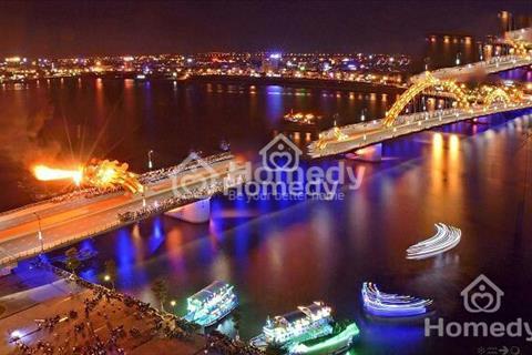 Cắt lỗ 150 triệu căn hộ 21 tầng trung dự án Vinpearl Ngô Quyền Đà Nẵng