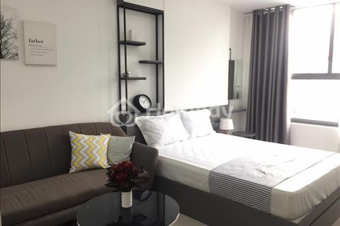 Cho thuê căn hộ cao cấp Orchard Garden gần sân bay - 1 phòng ngủ - nội thất đẹp - giá thuê 11 triệu