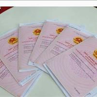 Mở bán 15 nền đất khu dân cư Tên Lửa II, sổ hồng riêng từng nền, giá chỉ 567 triệu/nền