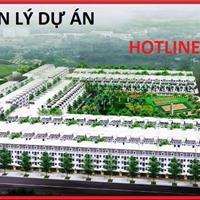Cập nhật thông tin mới nhât dự án khu đô thị mới Nam Hải ngày 05/06/2018 giá 10 triệu/m2