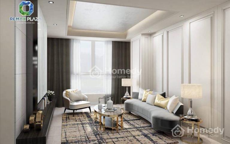 Remax Plaza - chuẩn căn hộ Châu Âu, chỉ 29,8 triệu/m2, CK đến 10%, trả trước 30% nhận nhà ở ngay