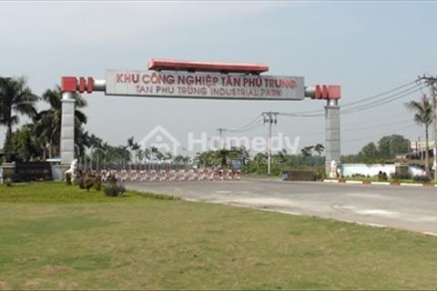 Ngân hàng ACB phát mãi 5 nền khu dân cư Bảo Khánh Hóc Môn