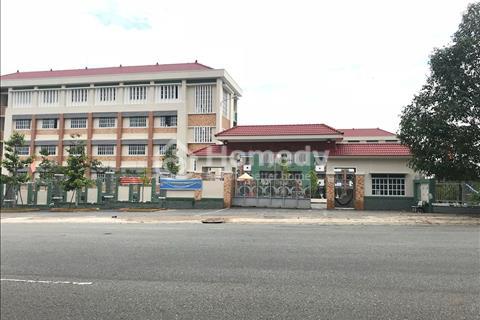 Bán nhanh 300m2 G13 sát trường trường tiểu học Chánh Phú Hòa mặt tiền đường nhựa NE3 35m