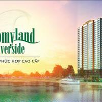 Chỉ 2,2 tỷ - Có ngay căn hộ cao cấp duy nhất với 3 mặt tiền sông-Homyland Riverside-Vị trí độc tôn