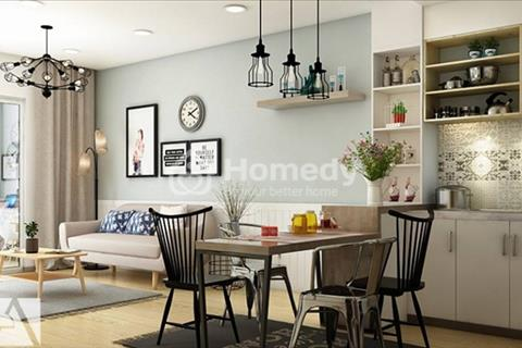 Bán lỗ căn hộ 3 phòng ngủ khu đô thị Cổ Nhuế tập đoàn Nam Cường, full nội thất, 106m2 giá 2,9 tỷ