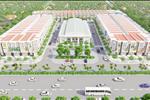 Rich Central là dự án đất nền phố chợ tại Phường Kim Dinh, Bà Rịa Vũng Tàu được quy hoạch trên diện tích 20.843 m2, trong đó diện tích chợ chiếm 3.186m2, diện tích cây xanh, vỉa hè, bãi đậu xe: 1.000m2.