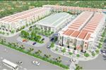 Toàn dự án được chia là 56 nền đất có diện tích đa dạng từ 84 – 95m2, phù hợp với nhu cầu đa dạng của nhiều khách hàng.