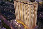 Dự ánđược xây dựng theo mô hình khu tổ hợp thương mại và nhà ở cao cấp mang đậm phong cách thiết kế cấu trúc phương Tây.