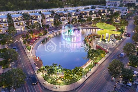 Nhà phố, biệt thự sân vườn giữa lòng Thủ Đức, vị trí đắc địa góc Tô Ngọc Vân - Cây Keo