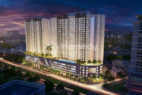 Hot, ra hàng chung cư Ban cơ yếu Chính Phủ, ngay tại ngã tư Lê Văn Lương, giá chỉ từ 26 triệu/m2