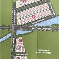 Bán nền C-21, khu dân cư Grande 1, đường Trường Lưu, Quận 9 chỉ 1,7 tỷ, sổ đỏ xây tự do