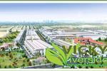 Vicky City là một trong những siêu dự án do công ty CP Đầu tư Vicky đầu tư nằm tại mặt tiền đường Lê Trọng Tấn,  phường Tân Hưng, ngay trung tâm TP. Bà Rịa.