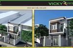 Một mặt Vinky City là đường Lê Trọng Tấn giúp dự án dễ dàng kết nối với trung tâm thành phố - nơi hội tụ hầu hết các cơ quan đầu não, các dịch vụ tiện tích, trung tâm hành chính của tỉnh.