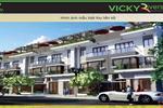 Bên cạnh vị trí tại vùng đất trung tâm thị xã Bà Rịa quy tụ đầy đủ các yếu tố giao thông thuận lợi, khu dân cư Vicky City còn được quy hoạch bài bản với các phân lô hợp lý. Các phân lô được thiết kế theo thông thoáng với đường nội khu tiện nghi, hài hòa giữa không gian sống và thiên nhiên.
