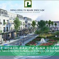 Bán đất dự án gần đường World Bank, dự án Nam Hải New Horizon, Quận Hải An, Hải Phòng