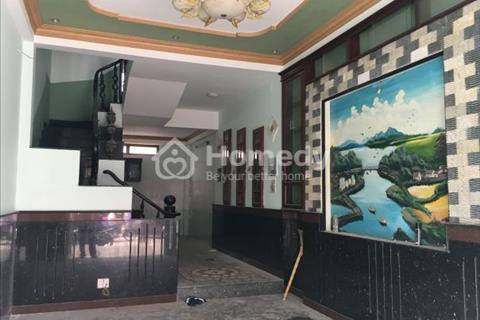 Nhà 1 trệt 1 lầu và 3 phòng trọ tại khu đô thị Mỹ Phước 3 cần bán gấp