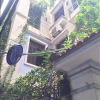 Bán biệt thự mini tại phố Vĩnh Phúc giá 5,9 tỷ