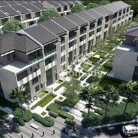 Mở bán tiểu khu The Mansions dự án ParkCity Hà Nội