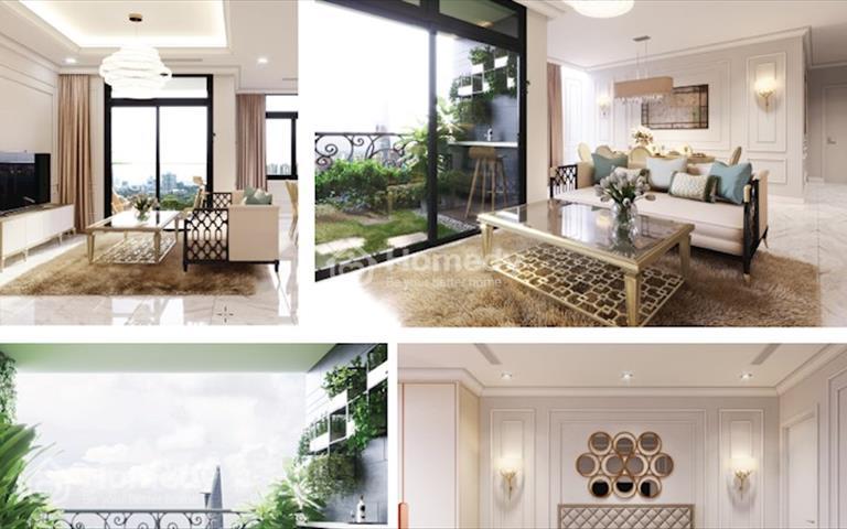 Căn hộ Grand Riverside nhận nhà ngay, ưu đãi đến 400 triệu, CK thêm 2% + gói nội thất cao cấp