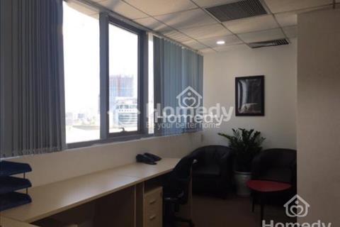 Cho thuê văn phòng cao cấp tại tòa nhà FLC Twin Towers 265 Cầu Giấy, Hà Nội