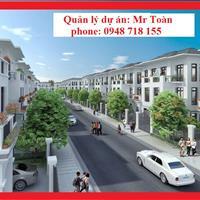 Bán đất dự án Phúc Lộc Nam Hải, Hải An, Hải Phòng giá tốt nhất thị trường 9,8 triệu/m2