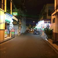 Bán nhà Nguyễn Tiểu La phường 8 Quận 10, ngang 7m dài 14m, lô góc 2 hẻm xe hơi, giá 12,8 tỷ