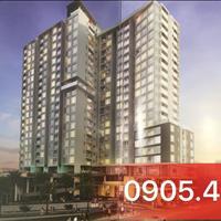 Hot dự án căn hộ cao cấp trung tâm Bình Dương, giá bán đợt đầu, vị trí vàng cho nhà đầu tư