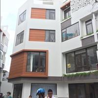 4,5 tỷ căn nhà 1 lửng, 1 trệt, 3 lầu, nhà phố biệt lập an ninh, hiện đại bậc nhất Sài Gòn