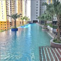 S2.1205 Season Avenue - view bể bơi thanh toán 40% nhận nhà 60% sau 13 tháng giá 32 triệu/m2