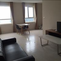 Cho thuê căn hộ chung cư BIG, 18 Phạm Hùng 2 phòng ngủ, full đồ, tầng cao, view đẹp, giá rẻ