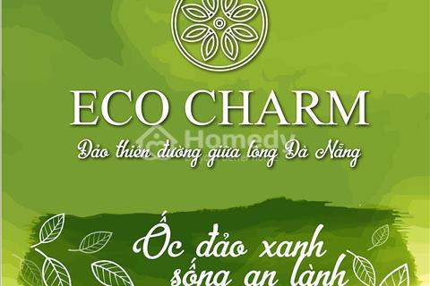 Đất nền Eco Charm - Đảo ngọc giữa lòng thành phố biển Đà Nẵng